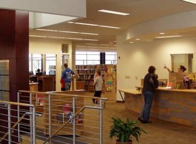 Dexter District Library