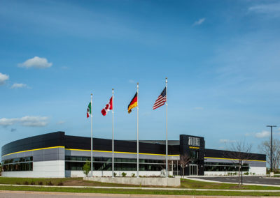 Zoller USA – Headquarters